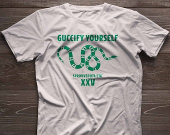 80db5a2121857d Gucci T-shirt - Gucci Tshirt - Gucci Tee - Gucci Women - Gucci Men - Gucci  Fashion - Gucci Inspired - Hypebeast - Guccify Yourself  9