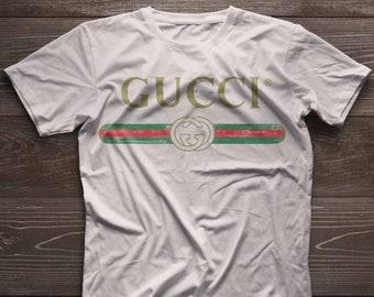 87a5a579 Gucci T-shirt - Gucci Tshirt - Gucci Tee - Gucci Women - Gucci Men - Gucci  Fashion - Gucci Inspired - Hypebeast - Gucci Art #4
