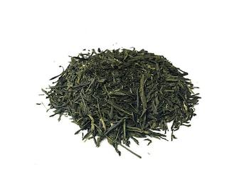 Green Organic:  Sencha Superior