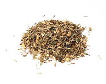 Rooibos Organic: Ginger Lime - Uncaffeinated