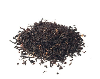 Black Organic: Assam FOP - Cup of Joy Loose Leaf Tea