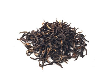 Black Organic: Yunnan Royale Gold