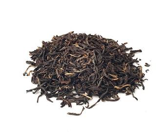 Black Organic: English Breakfast - Cup of Joy Loose Leaf Tea