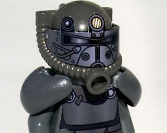 Fallout Power Armor Etsy