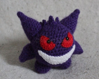 Gengar - Pokémon *Made to Order*