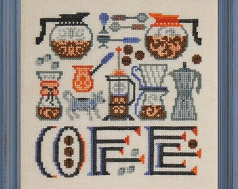 After the Roses by Ink Circles cross stitch pattern