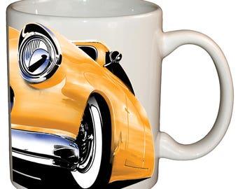 Merc1- 11 oz coffee cup