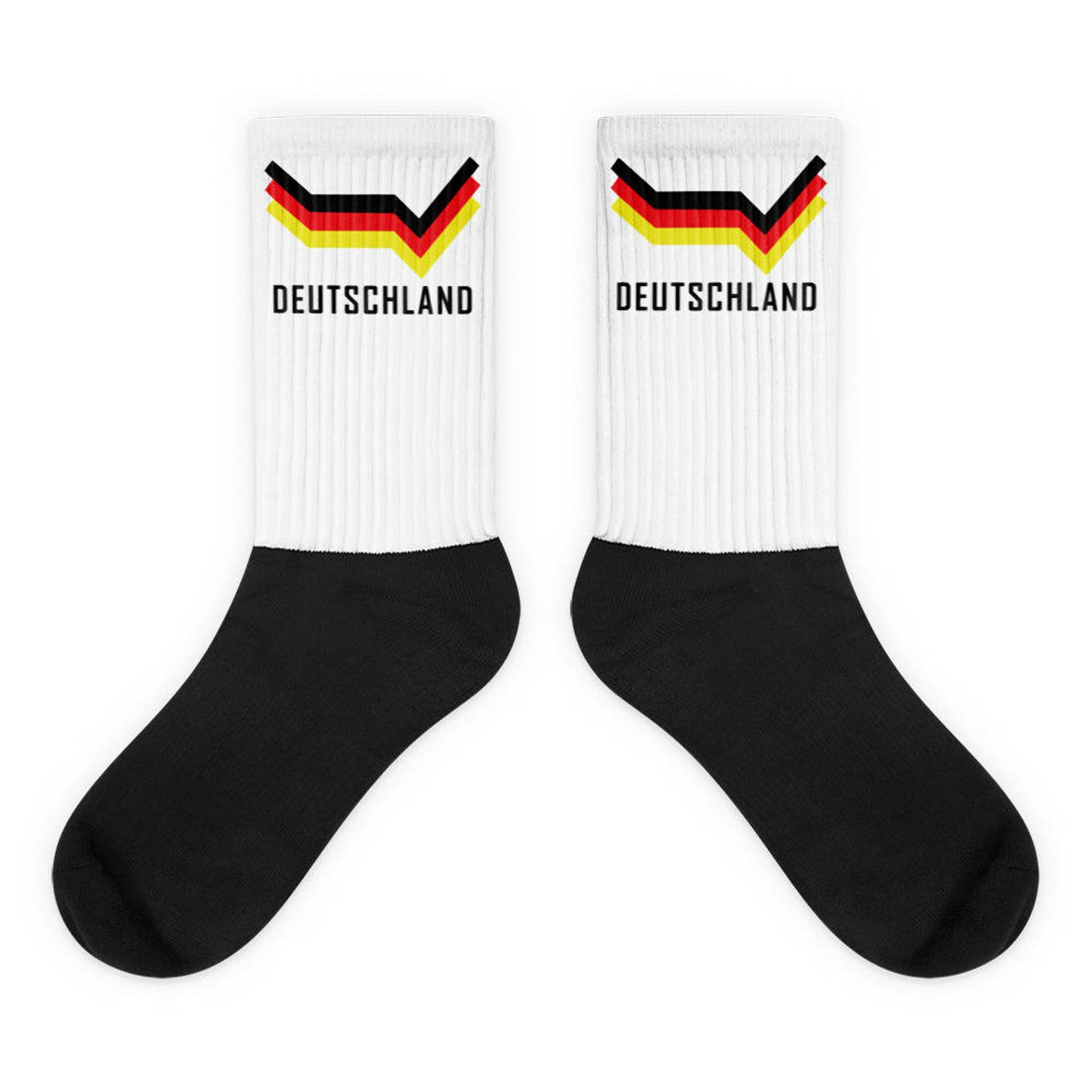 Deutschland World Cup Socks