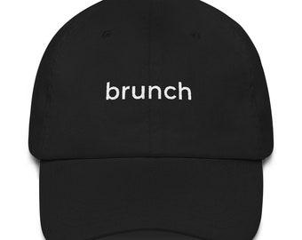 3b0b9e985fd70e Modern Brunch Dad hat