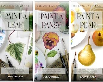 DOWNLOADS Botanical stArt Leaflets