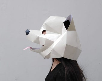 Paper Shapes Ec