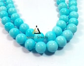 Peru Opal 8-10mm Loose Beads, 16 quot loose beads necklace aaa peru opal beads smooth round ball fine opal beads round ball peru opal