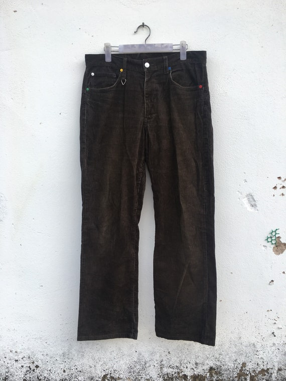 Vintage Goodenough Corduroy Pants