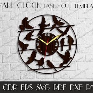 Periodic table clock svg,Chemistry art dxf,Periodic table wall art,Chemical clock,Chemistry gift,Clock laser cut,Cnc plans,Clock dxf WCM-105