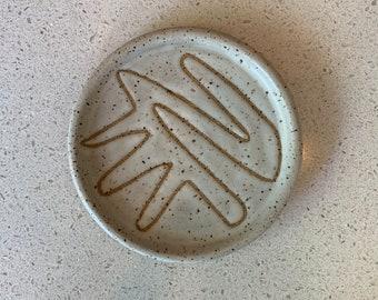 Atacama Ritual/Jewelry Dish