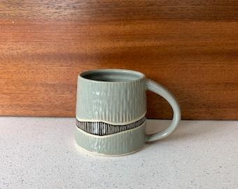 Kingsnake Mug