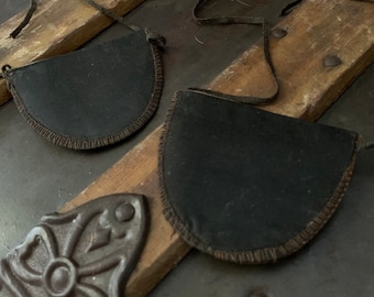 Antique Eye Patches