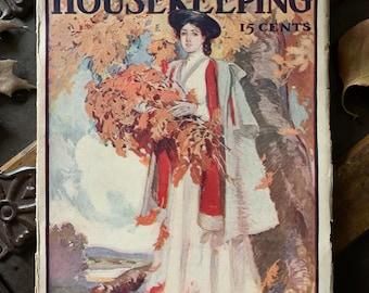Good Housekeeping, October 1905