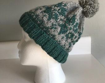 Norwegian Star Winter Hat 1f77e7a488b