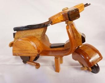 Vespa - Handicraft