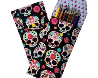 The Anything Pouch, Pencil Pouch, Multiple Colors/Patterns, Back to School