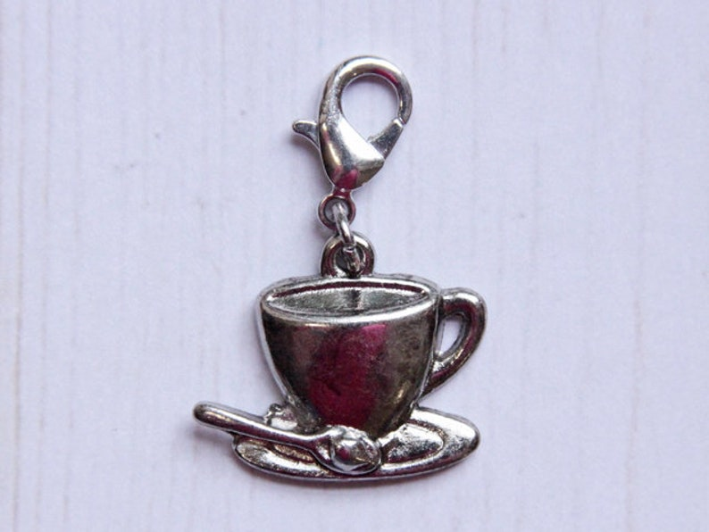 Coffee Cup Progress Keeper image 0