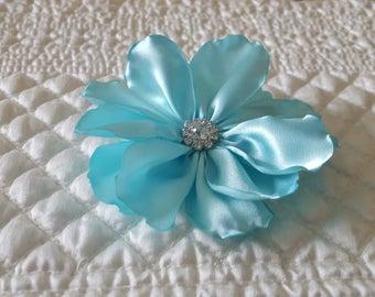 4'' Scalloped Edges Flower