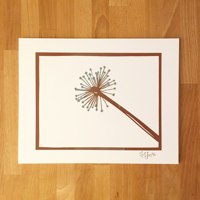 Firecracker Flower image 0