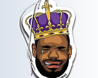 Image result for King Edwards NBA caricature