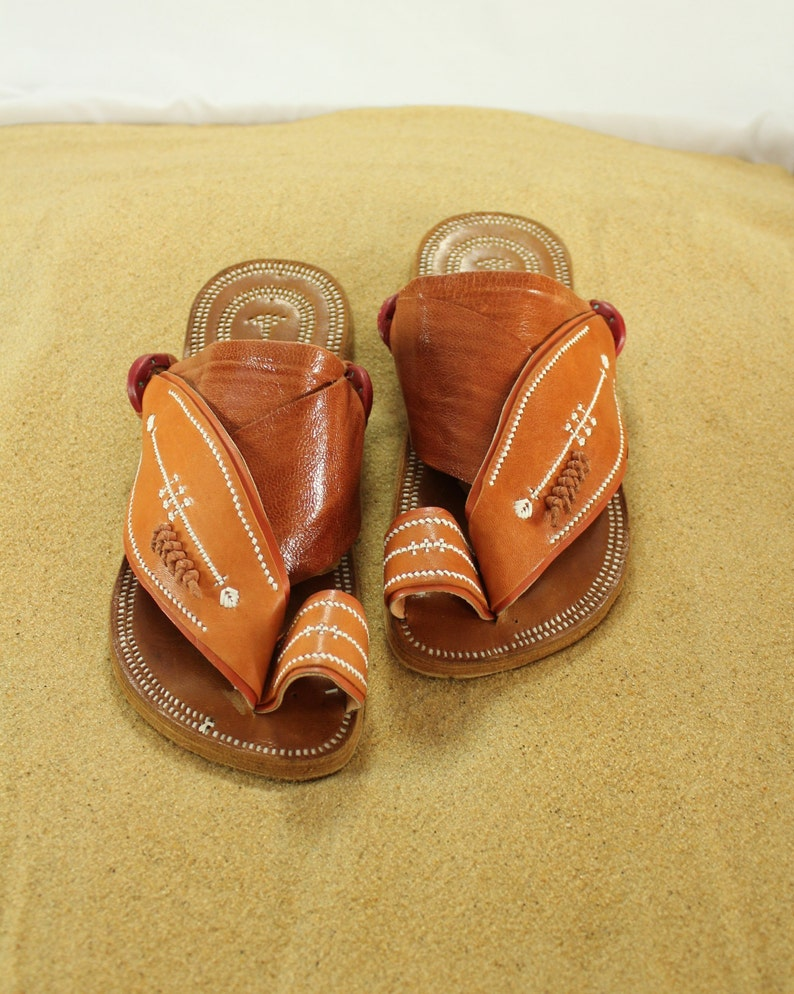 c0331aa6662a3 Men's SandCruisers handmade leather sandals ~ Traditional Arabian Sandals ~  Great for Earthing, beaches, pools, parks, grass, and outdoors!