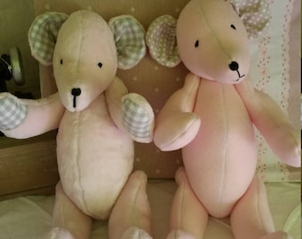 Teddy bear, teddy bear, blanket, Teddy bear