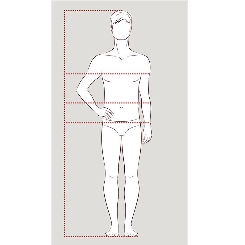 Female And Male Figure Vector Sketch Fashion Croquis Woman Silhouette Adobe Illustrator Design Template Proportion Digital Eps Ai Jpg Png