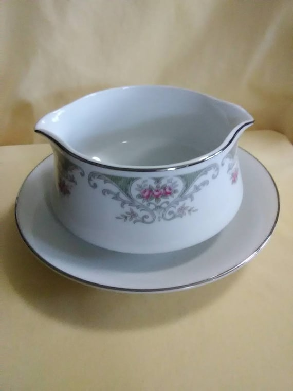 Alberon Translucent Fine China Teacup Made In Japan 4144