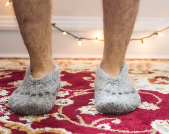 100 % organic wool socks