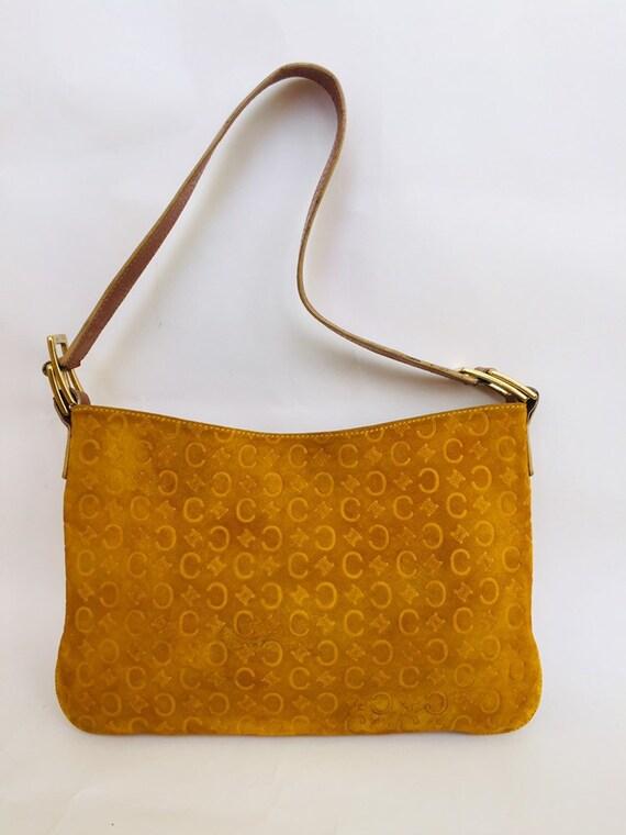Authentic Celine vintage bag