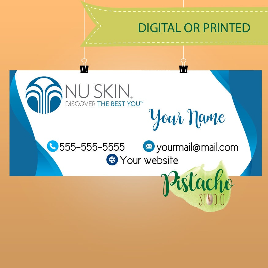 Monat Hair Care Custom Banner Digital File You Print 2 5x6 Fe Hair Repair Invitations Announcements Paper Party Supplies