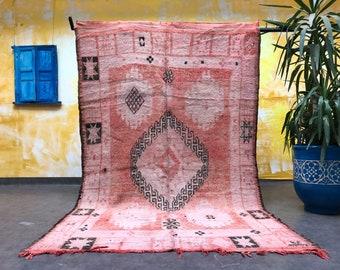Berber Moroccan Rugs