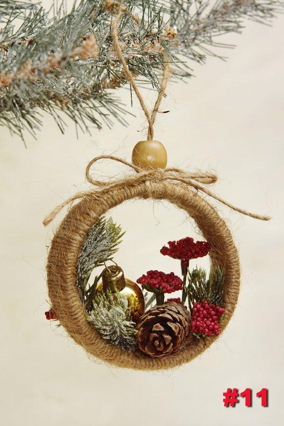 Christbaumschmuck Winterkind Deko Mädchen Christmas Weihnachten Hänger Shabby