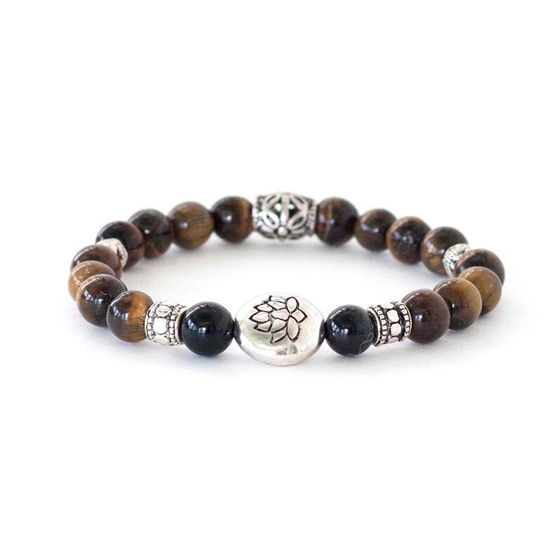 Self Confidence Enhancing Crystal Healing Bracelet