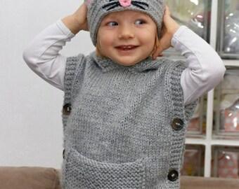 Dandelion Wool Design