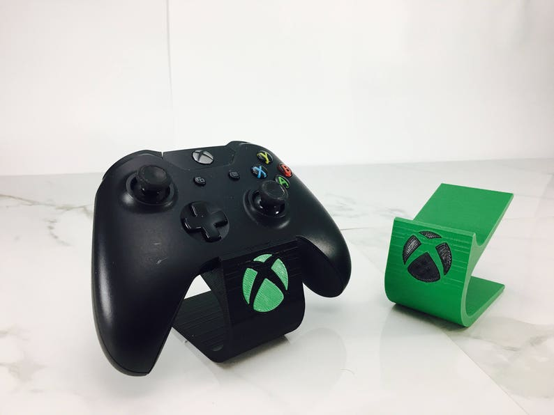 3d printed gaming accessories