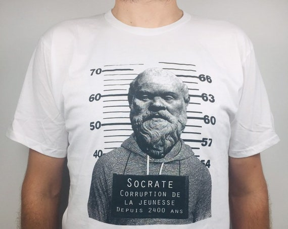 Corrupted by Socrates
