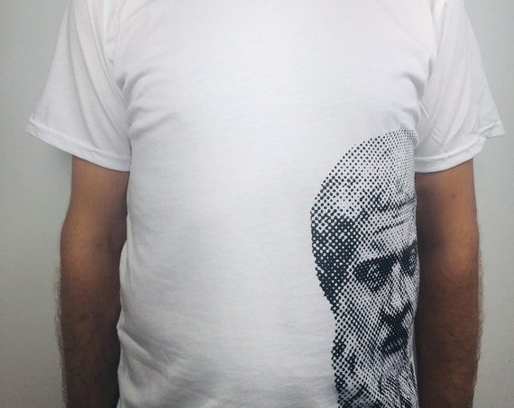Plato T-shirt (organic cotton)