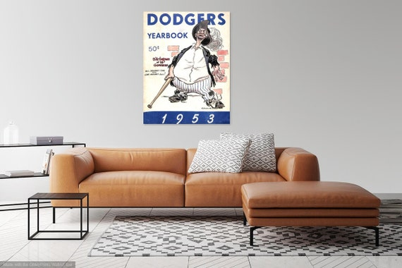 16x20 Vintage Style Baseball Sports Poster 1890s Baseball Art Print