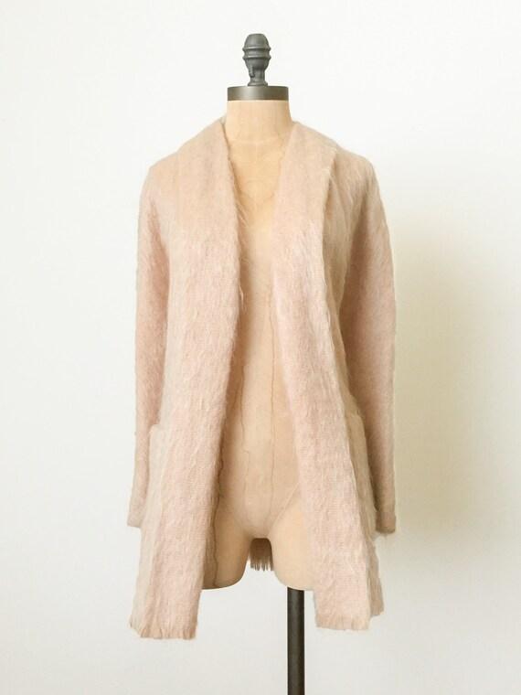 vintage mohair sweater - mohair sweater - vintage… - image 2