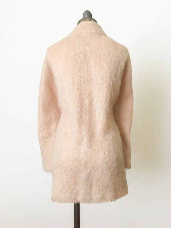 vintage mohair sweater - mohair sweater - vintage… - image 4