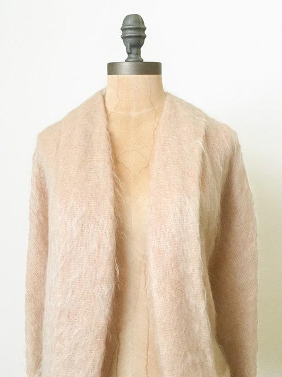 vintage mohair sweater - mohair sweater - vintage… - image 6