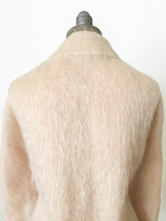 vintage mohair sweater - mohair sweater - vintage… - image 7