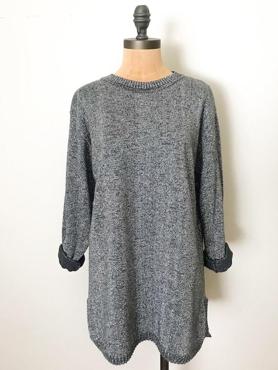 Vintage sparkle sweater - Vintage I. Magnin sweat… - image 7