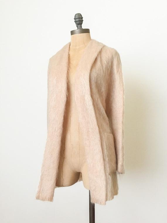 vintage mohair sweater - mohair sweater - vintage… - image 3